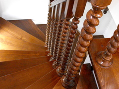 Colonial Newel CN